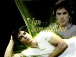 IanSomerhalderWall