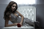 Nina Dobrev / The Vampire Diaries