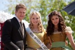 "VAMPIRE DIARIES, ""Founders Day"",  4/11/10"