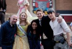 "VAMPIRE DIARIES, ""Founders Day"",  4/21/10"