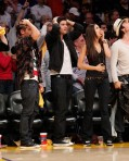 Celebrities+At+The+Lakers+Game+N1jLnVB-tZpl