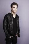Paul Wesley, SAG Foundation, May 18, 2010