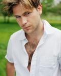 Actor Matt Davis