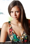 USA - Portraiture - Nina Dobrev