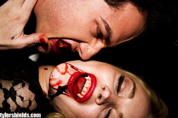 lindsay lohan vampire. vampire-lindsay-lohan-michael-