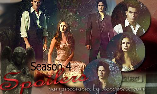spoilers season 4